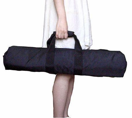 Такая...  Как упаковать BJD куклу в сумку?